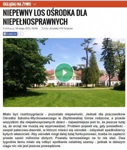 TVP Kraków 2