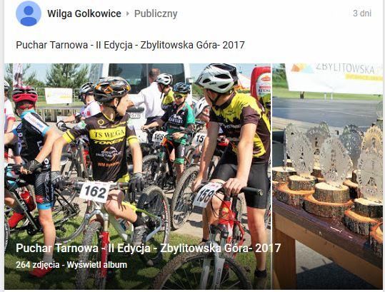 Galeria Puchar Tarnowa MTB Zbylitowska Challenge