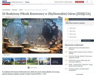 MTB 2018 Zbylitowska