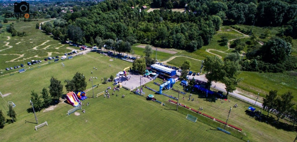 Zbylitowska Góra Las Buczyna Puchar Tarnowa 2017