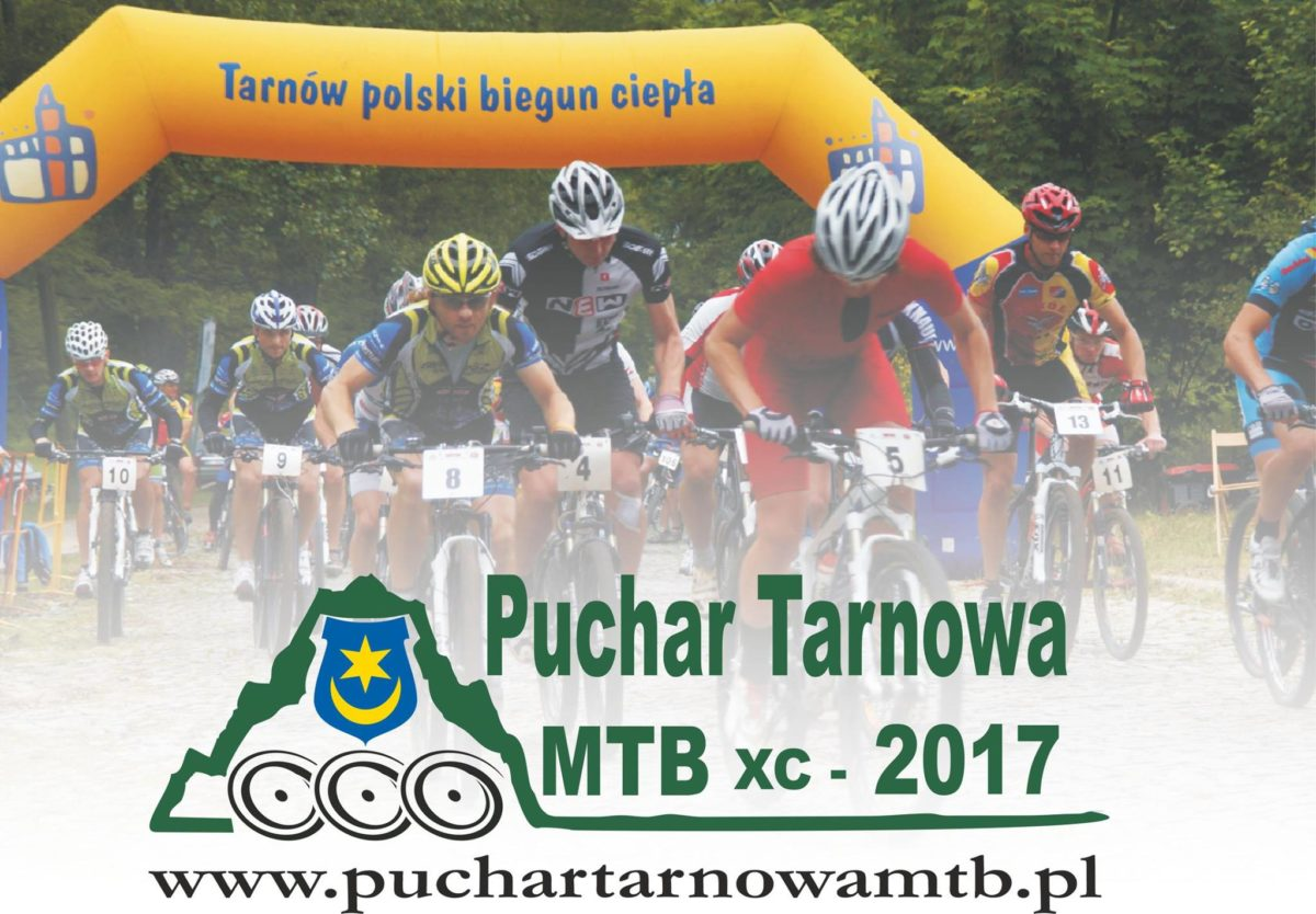 Puchar Tarnowa -MTB